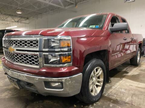 2014 Chevrolet Silverado 1500 for sale at Paley Auto Group in Columbus OH