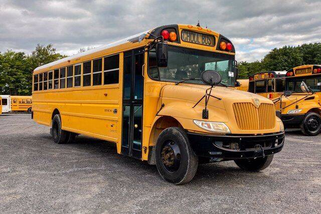 2010 IC Bus CE Series for sale in Johnstown, NY