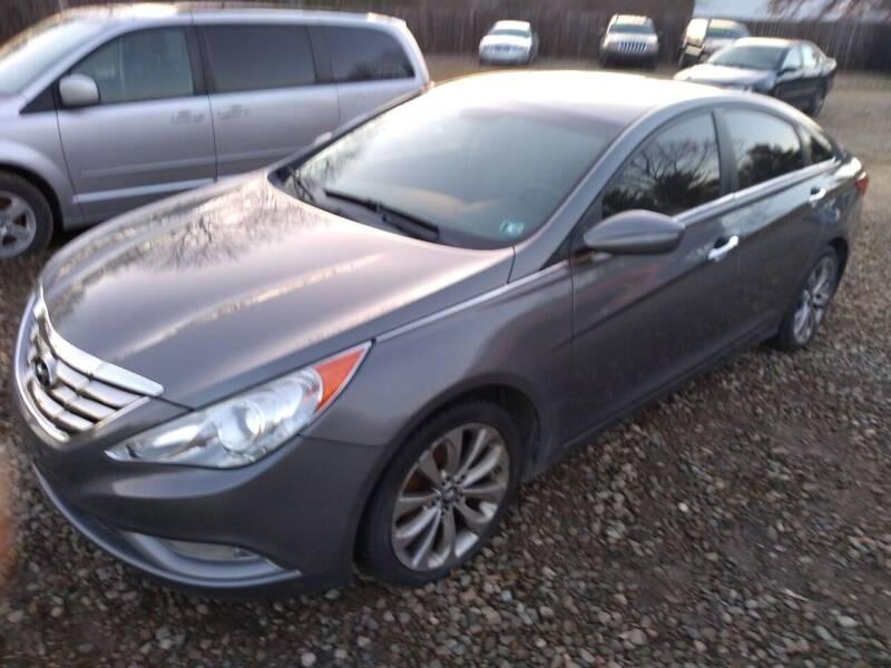 2011 Hyundai Sonata for sale at Seneca Motors, Inc. (Seneca PA) in Seneca PA