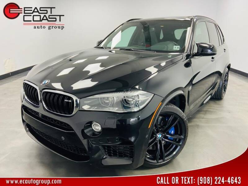 2018 BMW X5 M for sale in Linden, NJ