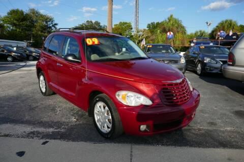 2009 Chrysler PT Cruiser for sale at J Linn Motors in Clearwater FL