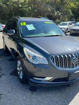 2013 Buick Enclave for sale at Select Luxury Motors in Cumming GA