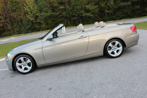 2008 BMW 3 Series for sale at Prestige Auto Brokers in Raleigh NC