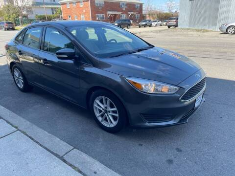 2015 Ford Focus for sale at Imports Auto Sales Inc. in Paterson NJ