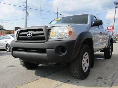 2008 Toyota Tacoma for sale at A & A IMPORTS OF TN in Madison TN