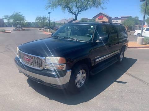 2005 GMC Yukon XL for sale at San Tan Motors in Queen Creek AZ