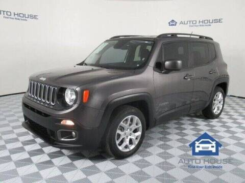 2017 Jeep Renegade for sale at MyAutoJack.com @ Auto House in Tempe AZ