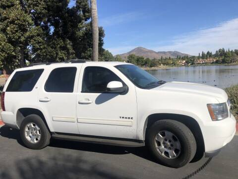 2014 Chevrolet Tahoe for sale at CARS FOR YOU in Lemon Grove CA
