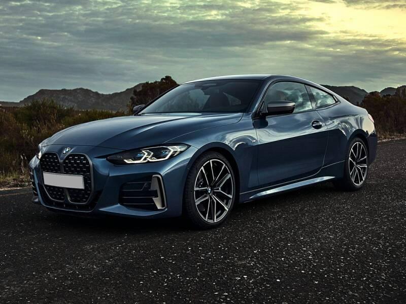 2021 BMW 4 Series for sale in Shreveport, LA