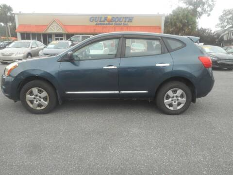 2013 Nissan Rogue for sale at Gulf South Automotive in Pensacola FL