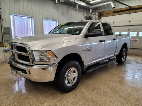 2013 RAM Ram Pickup 2500 for sale at Sand's Auto Sales in Cambridge MN