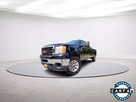 2011 GMC Sierra 3500HD for sale at Carma Auto Group in Duluth GA