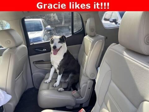 2018 GMC Acadia for sale at Mark Sweeney Buick GMC in Cincinnati OH