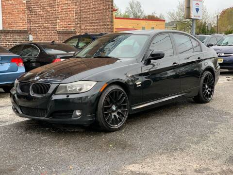 2011 BMW 3 Series for sale at Innovative Auto Group in Little Ferry NJ