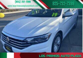 2019 Volkswagen Jetta for sale at Los Primos Auto Plaza in Antioch CA