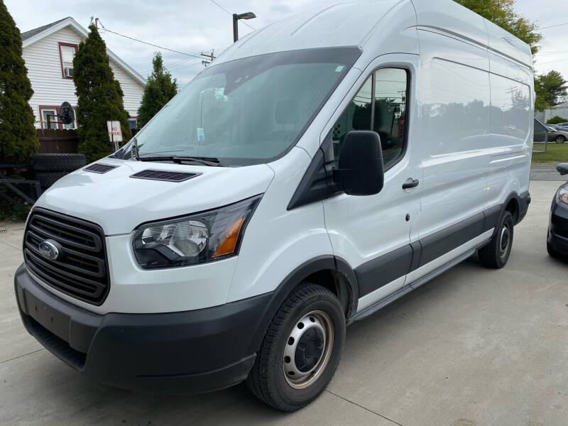 2019 Ford Transit Cargo for sale at The Car Store Inc in Albany NY