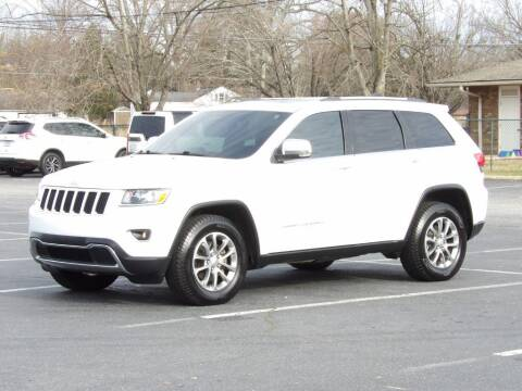 2015 Jeep Grand Cherokee for sale at Access Auto in Kernersville NC