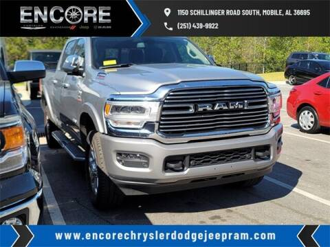 2021 RAM Ram Pickup 2500 for sale at PHIL SMITH AUTOMOTIVE GROUP - Encore Chrysler Dodge Jeep Ram in Mobile AL