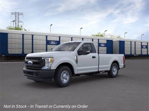 2022 Ford F-250 Super Duty for sale at PHIL SMITH AUTOMOTIVE GROUP - Tallahassee Ford Lincoln in Tallahassee FL