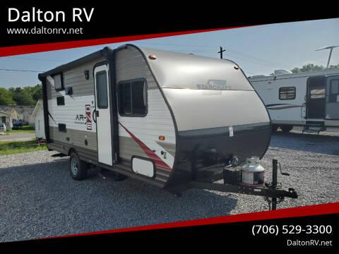 2017 Starcraft AR ONE 18BHS for sale at Dalton RV in Dalton GA