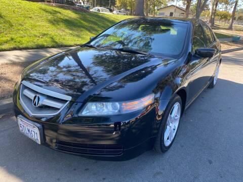 2006 Acura TL for sale at StarMax Auto in Fremont CA