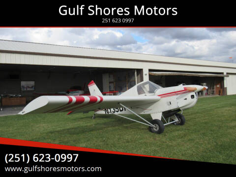 2019 MiniMax 1300 Z for sale at Gulf Shores Motors in Gulf Shores AL