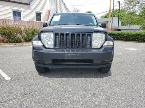 2009 Jeep Liberty for sale at RMB Auto Sales Corp in Copiague NY