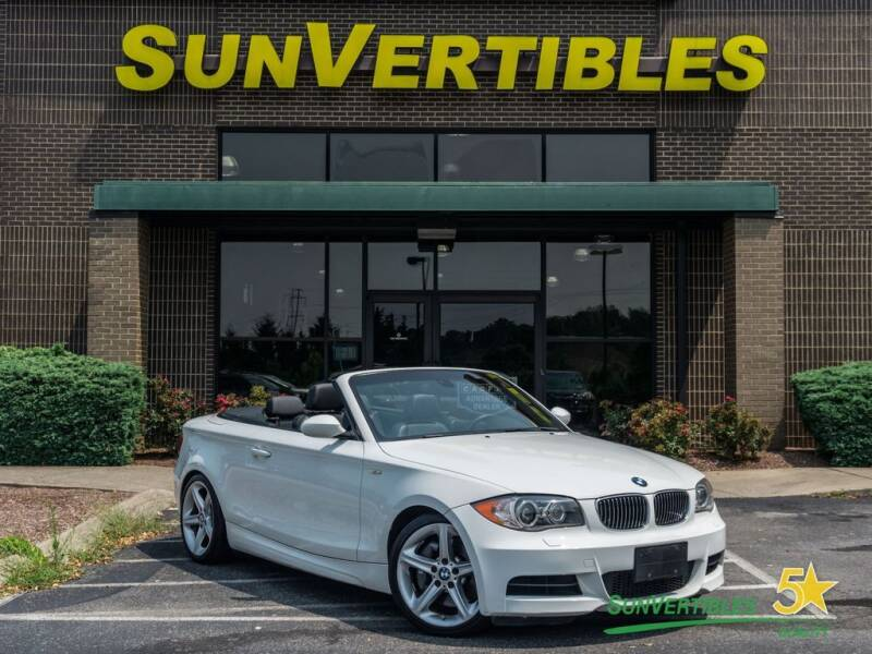 2008 BMW 1 Series for sale in Franklin, TN