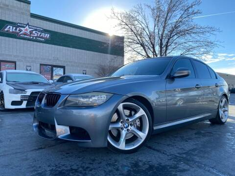 2009 BMW 3 Series for sale at All-Star Auto Brokers in Layton UT