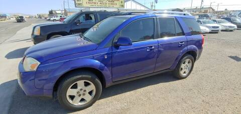 2006 Saturn Vue for sale at ACE AUTO SALES in Lake Havasu City AZ