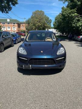 2011 Porsche Cayenne for sale at Pak1 Trading LLC in South Hackensack NJ