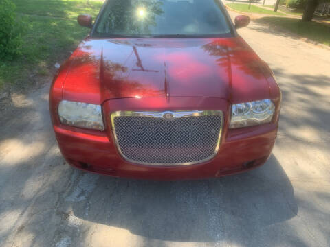 2007 Chrysler 300 for sale at Unique Motors in Rock Island IL