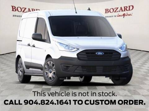 2021 Ford Transit Connect for sale at BOZARD FORD in Saint Augustine FL