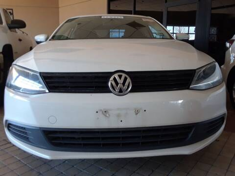 2012 Volkswagen Jetta for sale at Auto Haus Imports in Grand Prairie TX