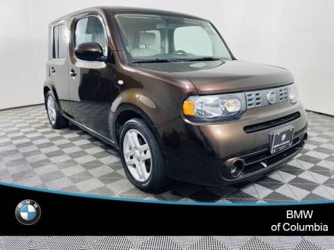 2009 Nissan cube for sale at Preowned of Columbia in Columbia MO