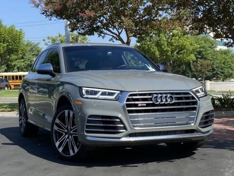 2019 Audi SQ5 for sale at gogaari.com in Canoga Park CA