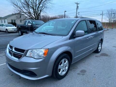 2013 Dodge Grand Caravan for sale at BuyFromAndy.com at Hi Lo Auto Sales in Frederick MD