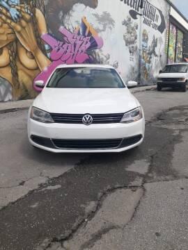 2014 Volkswagen Jetta for sale at Rosa's Auto Sales in Miami FL