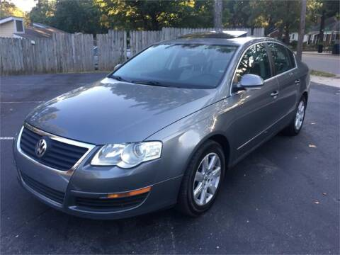 2006 Volkswagen Passat for sale at Deme Motors in Raleigh NC