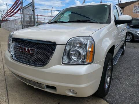 2012 GMC Yukon for sale at The PA Kar Store Inc in Philladelphia PA