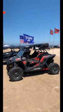 2017 Polaris RZR for sale at Luxury Auto Finder in Batavia IL