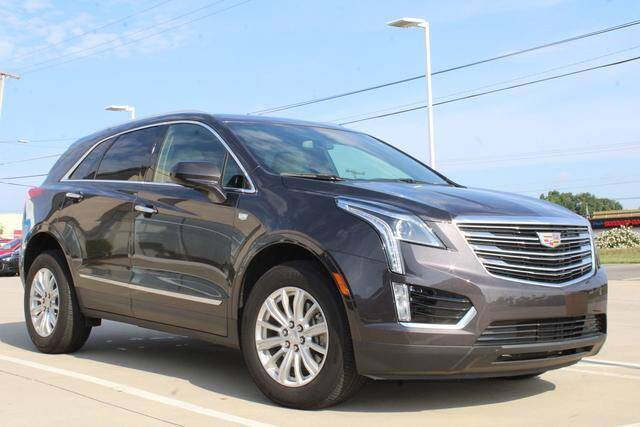 2019 Cadillac XT5 for sale in Concord, NC