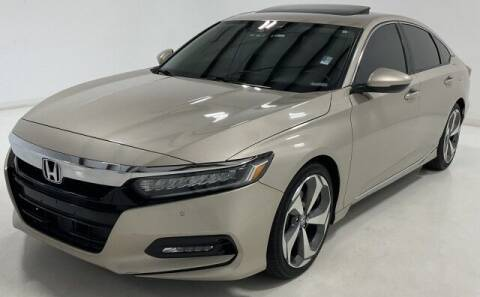 2018 Honda Accord for sale at Cars R Us in Indianapolis IN