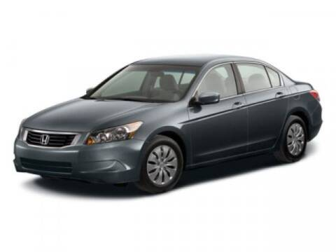 2008 Honda Accord for sale at The Back Lot in Lebanon PA