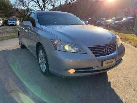 2007 Lexus ES 350 for sale at Day Family Auto Sales in Wooton KY