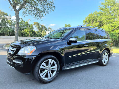 2010 Mercedes-Benz GL-Class for sale at Ultimate Motors in Port Monmouth NJ