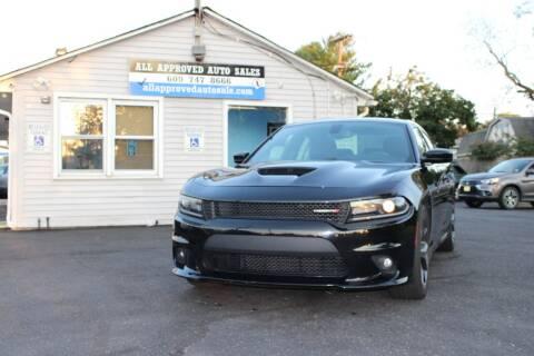 2019 Dodge Charger for sale at Deals N Wheels 306 in Burlington NJ