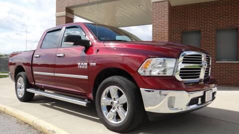 2016 RAM Ram Pickup 1500 for sale at Klemme Klassic Kars in Davenport IA