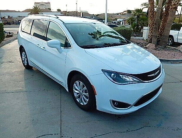 2018 Chrysler Pacifica for sale in Bullhead City, AZ