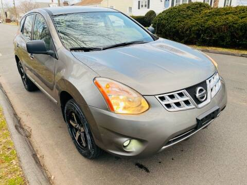 2012 Nissan Rogue for sale at Kensington Family Auto in Kensington CT